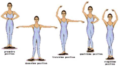 position de danse moderne jazz les 5 premi 232 res classique en image