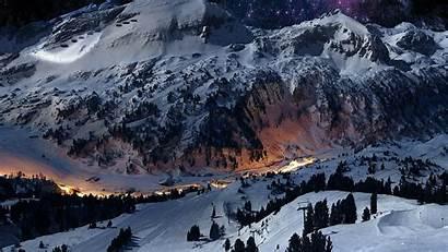 Wallpapers Korea South Ski Paradise Winter Korean