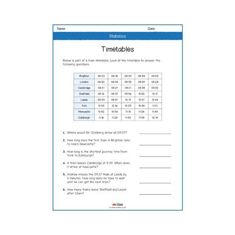 statistics year  worksheets primary maths ks melloo
