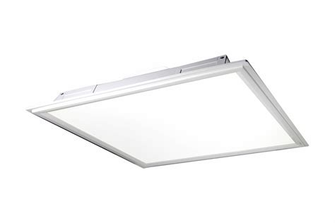 maxlite direct lit led 2x2 flat panel