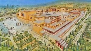 Knossos and the Minoan Civilization - World History