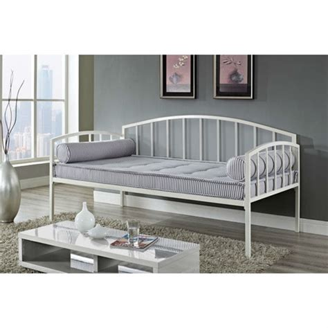 daybed mattress size size white metal day bed frame 600 lb weight limit