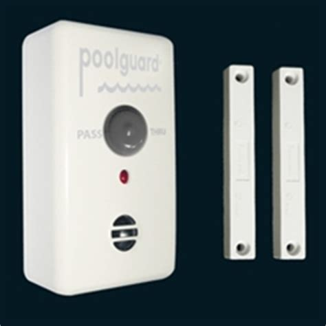 pool door alarm pool gate and door alarms provide affordable protection