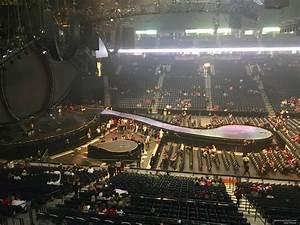 Bridgestone Arena Seat View Brokeasshome Com