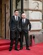 Domenico Dolce And Stefano Gabbana Editorial Stock Photo ...