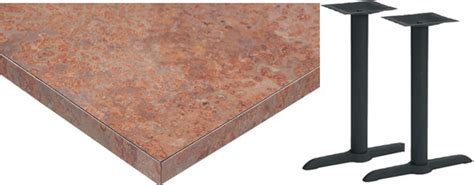 kitchen cabinets laminate 30 x 60 laminate table top with self edge and 2 bases 3060
