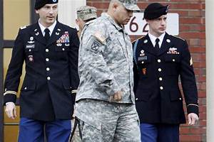 Bowe Bergdahl Update: Court Martial Date Scheduled As ...
