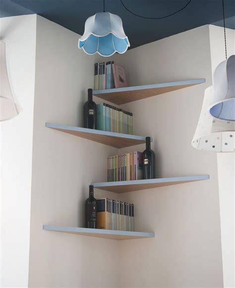 mensole decorative mensole loft36 nel 2019 floating shelves corner