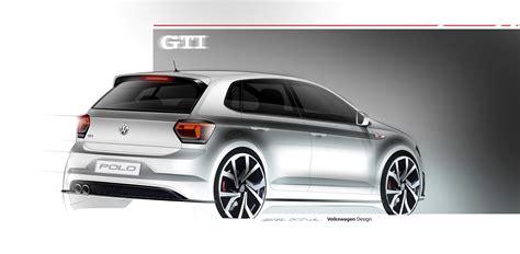 vw polo gti mk advance sales start  germany paul tan
