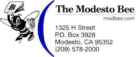 modesto bee phone number the modesto bee 18 reviews print media 1325 h st