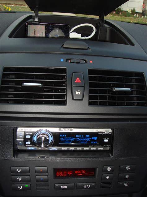 Permalink to Bmw X3 Audio Upgrade