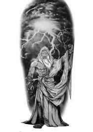Zeus Tattoo Meaning (21) – Tattoo SEO
