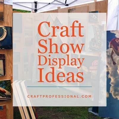 craft business guide   sell handmade  shows