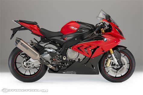2015 Bmw S1000rr Superbike Photos  Motorcycle Usa