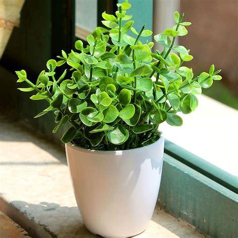 sale  artificial plants lotus landscape