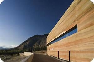 Mur En Pisé : construire sa maison en terre ~ Melissatoandfro.com Idées de Décoration