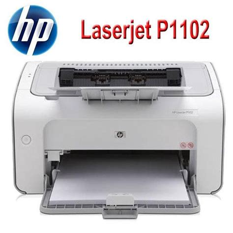 This software has everything you need to install and use you hp latest hp laserjet p1102 driver package is updated on jan 6, 2016. Jual Printer HP LaserJet Pro P1102 Baru   Printer HP ...