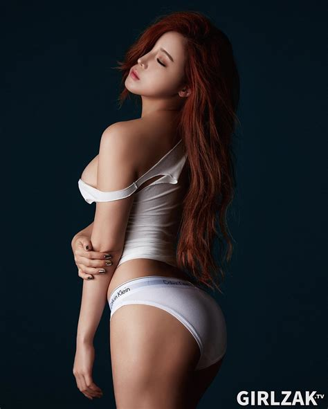 Laysha Goeuns Latest Seductive Photo Shoot Is Nsfw — Koreaboo