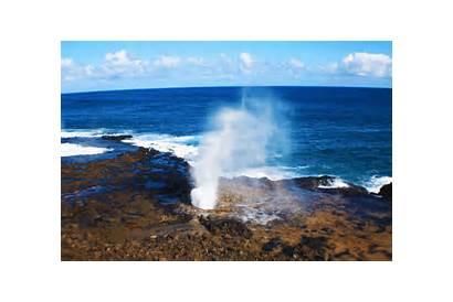 Kauai Heights Canyon Waimea Water
