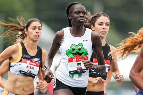 hs girls absolute top  lists track field news