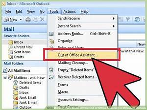 Outlook 2013 Template Email Resolve Out Of Office Not Working In Outlook 2016 2013