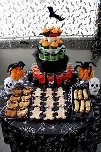 Halloween, Kids, Party, Ideas, Halloween, Ideas