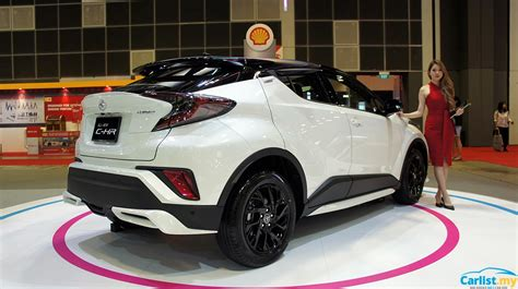 toyota mtr toyota chr 2018 singapore 2018 cars models