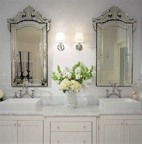 venetian mirrors ideas  pinterest wall mirror