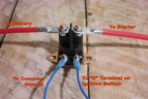tractor wiring theory isavetractors