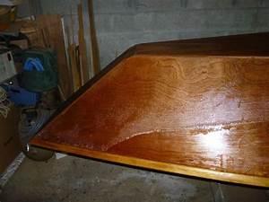 Resine Epoxy Bateau : index of image photo beau bateau 11 stratification bois resine epoxy ~ Melissatoandfro.com Idées de Décoration