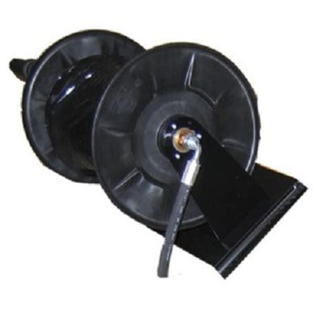 kit enrouleur pour speeder avec 20 m pour nettoyeur haute pression a2cm