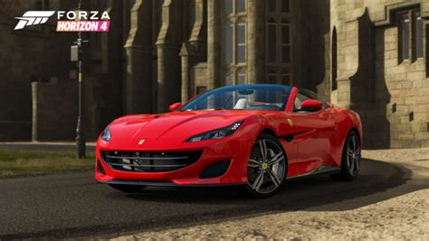 It began production in 2018. Forza Horizon 4 Series 21 New Cars and Events | OnlineRaceDriver