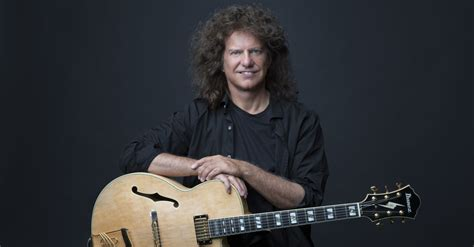 Pat Metheny Named 2018 Nea Jazz Master