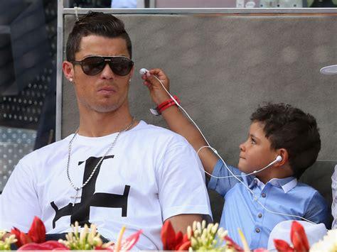 Cr7 Real Name Messi Vs Ronaldo Playbuzz