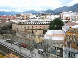 Plaza de Toros de Alcoy