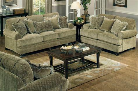 Jackson Dayton Living Room Set