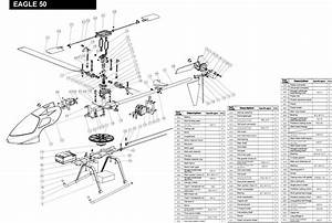 Rotor Wiring Diagrams