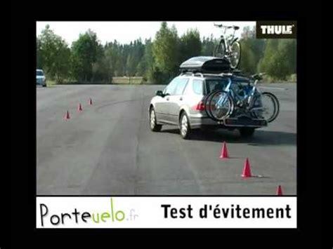 porte 4 velo thule porte velo thule tests d 233 vitements portevelo fr