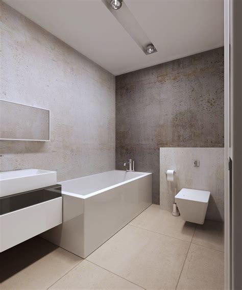 Badezimmer Mit Wandputz Verschönern · Ratgeber Haus & Garten