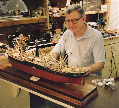 Outboard Motor Repair In Lake Charles La by Model Makers Phil Mattson