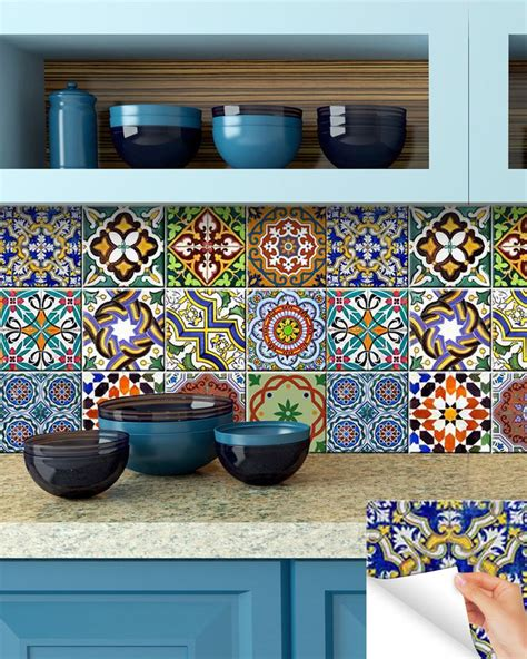 kitchen mural tiles best 25 tile stairs ideas on tiled staircase 2329