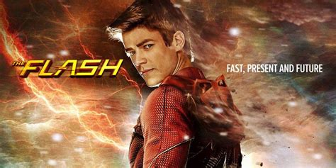 Flashpoint Will Leave Some Things 'broken Forever' On The