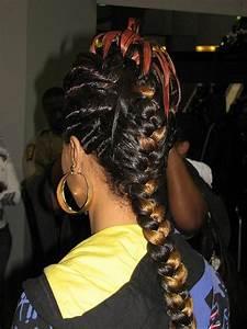 38 Best Goddess Braids Images On Pinterest Natural Hair