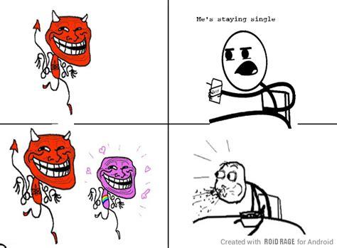 Troll Guy Meme - cereal guy by ggooggllee on deviantart