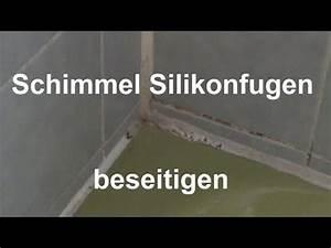 Schimmel Entfernen Bad : lifehack schimmel silikonfuge entfernen schimmel im bad ~ Watch28wear.com Haus und Dekorationen