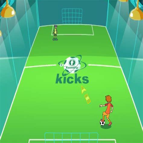 jeu de football en salle 1 contre 1