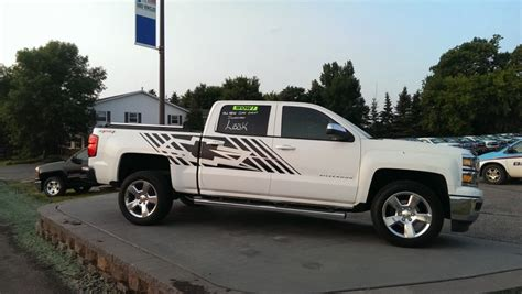 a of logo truck lettering truck lettering sign company detroit lakes mn vehicle wraps detroit lakes 83150