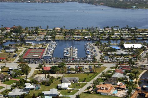 Yacht Basin by Cape Coral Yacht Basin In Cape Coral Fl United States