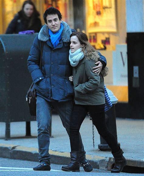 Emma Watson Dating Tom Felton Here Who The Actress