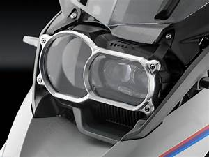 Headlight Guard By Rizoma Bmw    R1200gs Adventure    2017